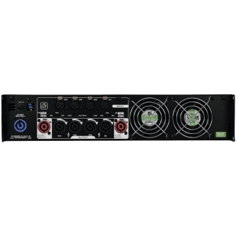 OMNITRONIC XPA-3004 Amplifier #3