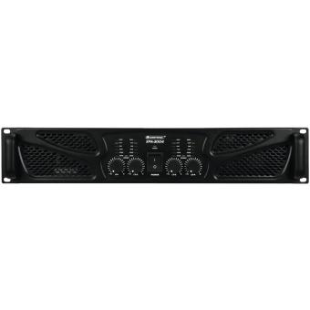 OMNITRONIC XPA-3004 Amplifier #4