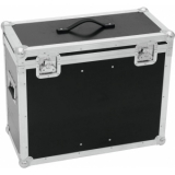 ROADINGER Flightcase 2x TSL-750/TSL-1200