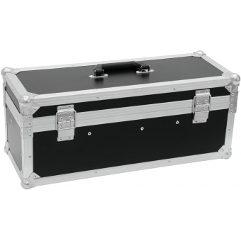 ROADINGER Flightcase 4x AKKU TL-3 TCL Trusslight #2
