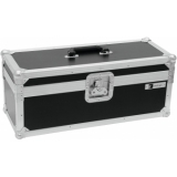 ROADINGER Flightcase 4x AKKU TL-3 TCL Trusslight