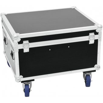 ROADINGER Flightcase 4x LED TMH-X1 Moving-Head Beam #2