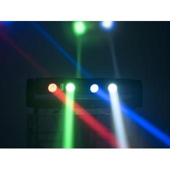EUROLITE LED MSB-8i Bar #9