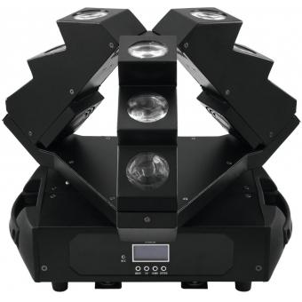 EUROLITE LED MFX-9 Beam Effect #3