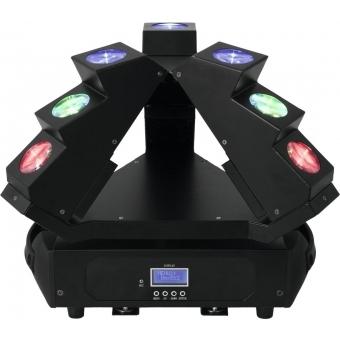 EUROLITE LED MFX-9 Beam Effect #7