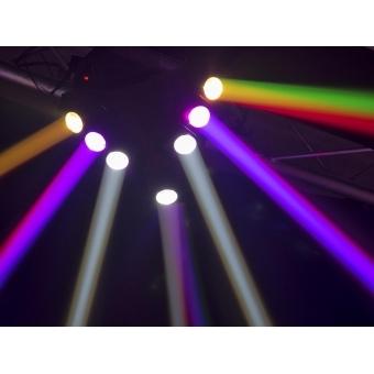 EUROLITE LED MFX-9 Beam Effect #8