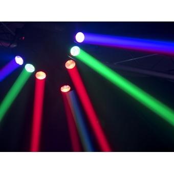 EUROLITE LED MFX-9 Beam Effect #9