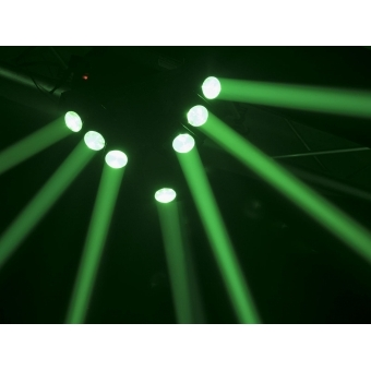 EUROLITE LED MFX-9 Beam Effect #10