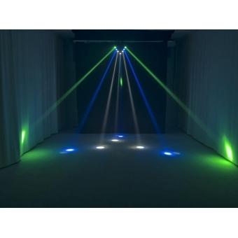 EUROLITE LED MFX-9 Beam Effect #12
