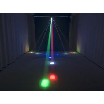EUROLITE LED MFX-9 Beam Effect #13