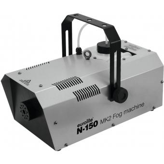 EUROLITE N-150 MK2 Fog Machine #2