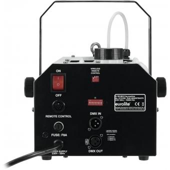 EUROLITE N-150 MK2 Fog Machine #3