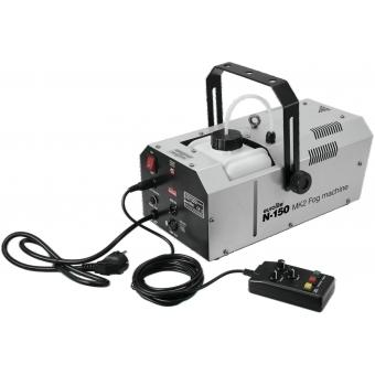 EUROLITE N-150 MK2 Fog Machine #4