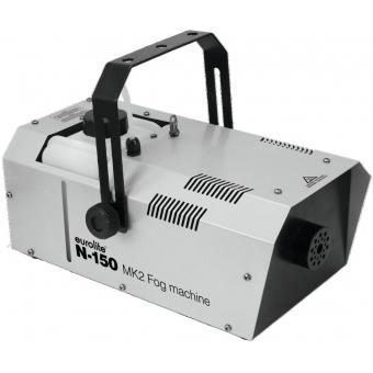 EUROLITE N-150 MK2 Fog Machine #5