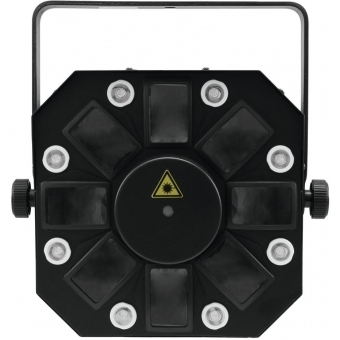 EUROLITE LED FE-2000 Hybrid Laser Flower #3