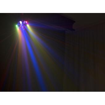 EUROLITE LED FE-2000 Hybrid Laser Flower #7