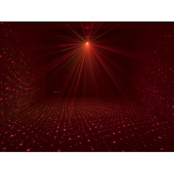 EUROLITE LED FE-2000 Hybrid Laser Flower #11