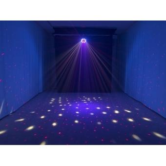 EUROLITE LED FE-2000 Hybrid Laser Flower #13