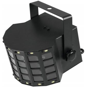 EUROLITE LED Mini D-6 Hybrid Beam Effect #2