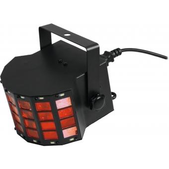 EUROLITE LED Mini D-6 Hybrid Beam Effect #7