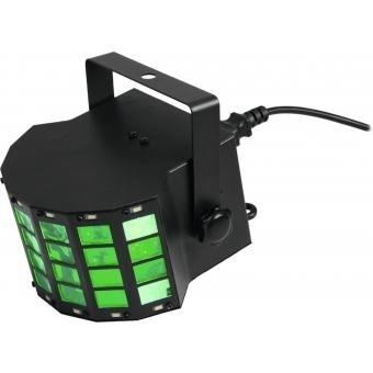 EUROLITE LED Mini D-6 Hybrid Beam Effect #8