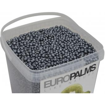 EUROPALMS Hydroculture substrate, beluga, 5.5l bucket #2
