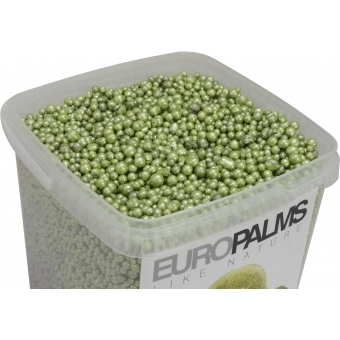 EUROPALMS Hydroculture substrate, lime, 5.5l bucket #2