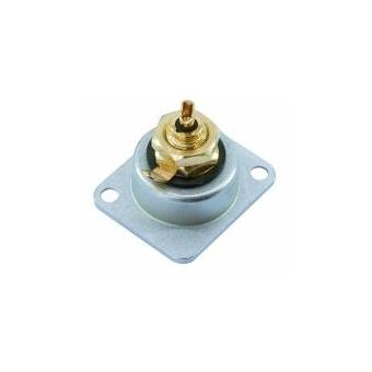 NEUTRIK RCA mounting socket bk NF2D0 #3
