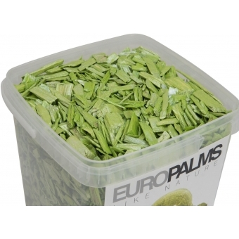 EUROPALMS Deco Wood, lime, 5.5l bucket #2