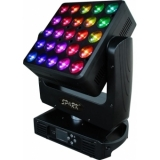 Moving Head 25*15W