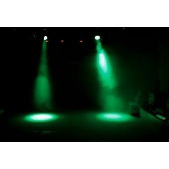 Moving Head LED Wash 19*15w cu zoom #3