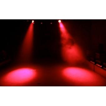 Moving Head LED Wash 19*15w cu zoom #4