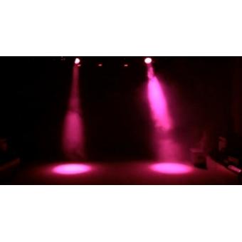 Moving Head LED Wash 19*15w cu zoom #2