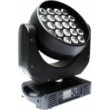 Moving Head LED Wash 22*15W cu zoom