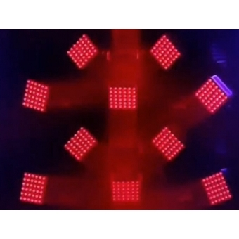 Moving Head 36*15W RGBW Quad LED PANEL #2