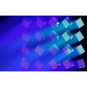 Moving Head 36*15W RGBW Quad LED PANEL #3
