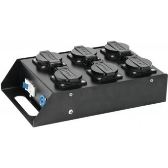 EUROLITE SAB-61 Power Split Box
