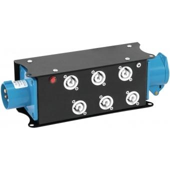 EUROLITE SAB-62X Power Split Box #3
