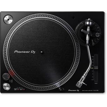 Pick-up Pioneer PLX-500 #2