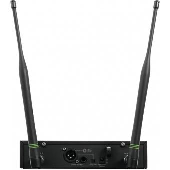 RELACART UR-222S 1-Channel UHF Receiver #3