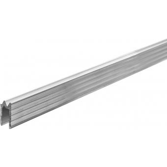 ACCESSORY Aluminium Hybrid Lid 6,8mm per m