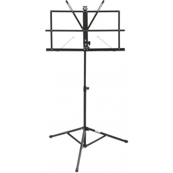 DIMAVERY NTS-1 Music Stand, black