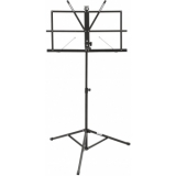 DIMAVERY NTS-1 Music Stand, black