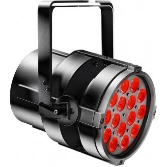 Wash LED DTS Lighting TITAN SOLO FC IP20
