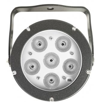 Wash LED DTS Lighting EOS6FC #2