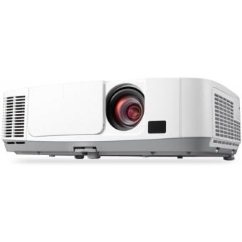 Videoproiector NEC P401W