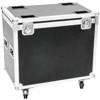 ROADINGER Flightcase 2x TMH-X20 #2