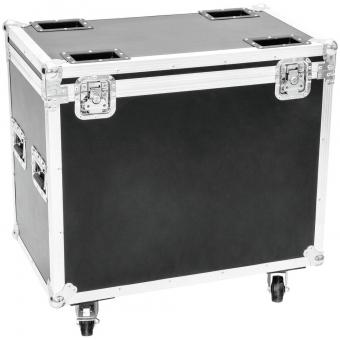ROADINGER Flightcase 2x TMH-X20 #2