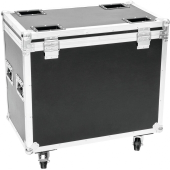ROADINGER Flightcase 2x TMH-X20 #3