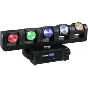 EUROLITE LED MFX-10 Beam Effect #3